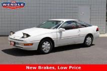 1992 Ford Probe GL
