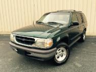 1996 Ford Explorer XLT