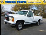 2000 GMC C/K 3500 Series C3500 SL