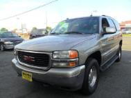 2003 GMC Yukon Base