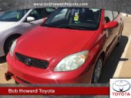 2003 Toyota Matrix SOLD AS IS! NEEDS A MOTOR!