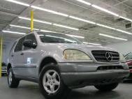 1998 Mercedes-Benz M-Class ML320