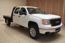 2012 GMC Sierra 3500HD CC Work Truck