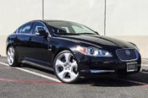 2009 Jaguar XF Supercharged