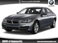 2014 BMW 5 Series 535d xDrive