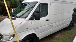 2006 Dodge Sprinter 2500 High Roof 158 WB