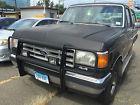 1988 Ford Bronco Eddie Bauer