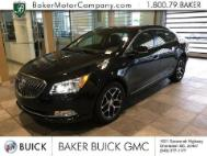 2016 Buick LaCrosse Sport Touring