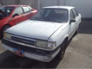 1991 Ford Tempo GL