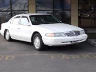 1997 Lincoln Continental Base