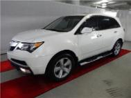 2010 Acura MDX SH-AWD w/Tech w/RES
