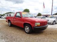 1995 Dodge Dakota WS