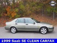 1999 Saab 9-5 SE 2.3t