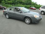 2008 Chevrolet Malibu Classic LS