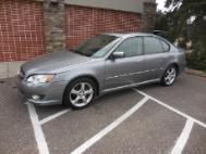 2008 Subaru Legacy Special Edition
