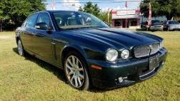 2008 Jaguar XJ-Series XJ8 L