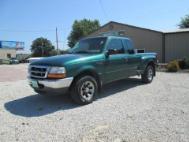 2000 Ford Ranger XL