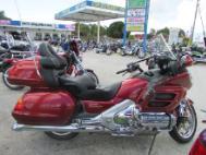 2001 Honda