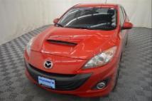2010 Mazda MAZDASPEED3 Sport