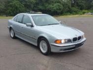 1998 BMW 5 Series 540i