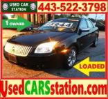 2008 Mercury Sable Premier