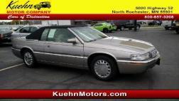 1995 Cadillac Eldorado Base