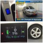 2012 Chevrolet Volt Base