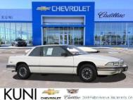 1991 Buick Regal Custom