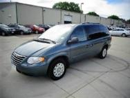 2006 Chrysler Town and Country LX