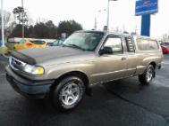 2003 Mazda Truck B2300 SE