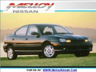 1998 Dodge Neon Highline