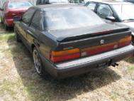 1989 Honda Prelude Si 4WS
