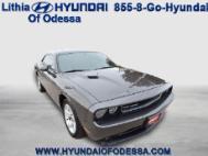 2013 Dodge Challenger BASE