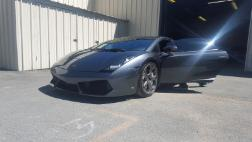 2008 Lamborghini Gallardo Base