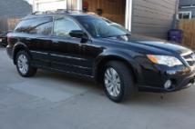2008 Subaru Outback 2.5 i L.L. Bean Edition