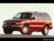 1997 GMC Jimmy SL