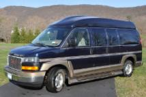 2005 GMC Savana Wagon