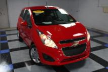 2015 Chevrolet Spark 1LT Manual