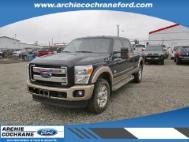 2014 Ford Super Duty F-250 Lariat