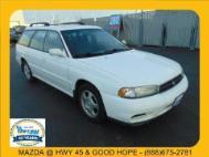 1999 Subaru Legacy L