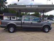 2002 Ford Super Duty F-250 XLT