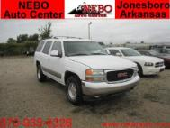 2002 GMC Yukon Base