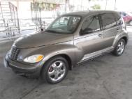 2002 Chrysler PT Cruiser Limited