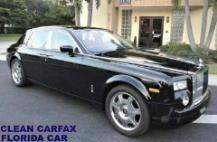 2007 Rolls-Royce Phantom Base