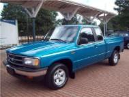 1996 Mazda B-Series Truck B4000 LE