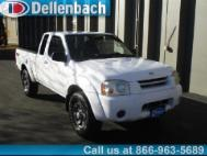 2003 Nissan Frontier XE King Cab