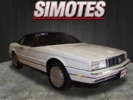 1991 Cadillac Allante Base