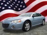 2004 Chrysler Sebring Base