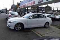2009 BMW 5 Series 528xi