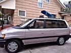 1991 Mazda MPV Base